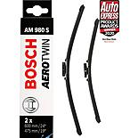Bosch AM980S Wiper Blades - Front Pair