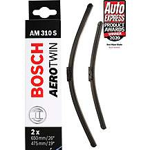 image of Bosch AM310S Wiper Blades - Front Pair