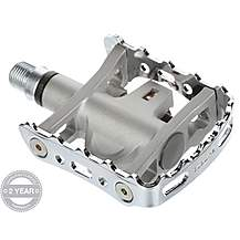image of Shimano M324 MTB SPD Pedals Pedals
