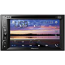 image of Pioneer AVH-A3200DAB Car Stereo