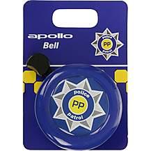 image of Apollo Police Patrol Bike Bell