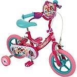 "image of Disney Princess Kids Bike - 12"" Wheel"