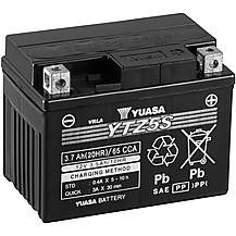 Yuasa YTZ5S 12V High Performance Maintenance