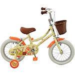 "image of Elswick Freedom Heritage Kids Bike - 14"" Wheel"