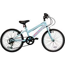 "image of Falcon Starlight Kids Mountain Bike - 20"" Wheel"