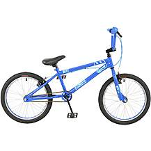 "image of Zombie Bite BMX Bike - 20"" Wheel"