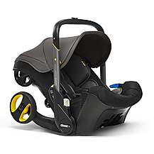 Doona+ Infant Car Seat and Stroller Travel Sy