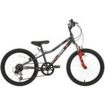 Apollo Chaos Junior Mountain Bike - 20
