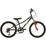 """image of Apollo Chaos Junior Mountain Bike - 20"""" Wheel"""