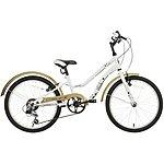"image of Apollo Haze Kids Hybrid Bike - 20"" Wheel"