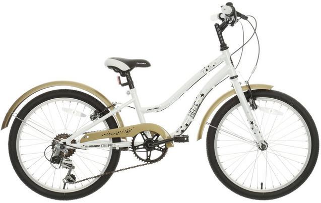 101f77693e3 Apollo Haze Kids Hybrid Bike - 20