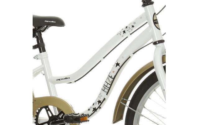 cdf07cce6f6 Apollo Haze Kids Hybrid Bike - 20  034  ...