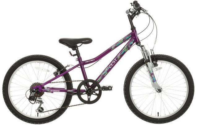 89dc6bc35dc Apollo Zest Kids Mountain Bike - 20...