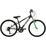 """image of Apollo Gridlok Junior Mountain Bike - 24"""" Wheel"""