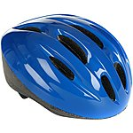 image of Blue Kids Bike Helmet (50-54cm)