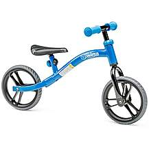 Yvolution Yvelo Air Balance Bike - Blue