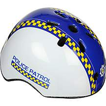 image of Apollo Police Patrol Kids Helmet (46-50cm)