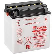 image of Yuasa YB10L-A2 12V YuMicron Battery