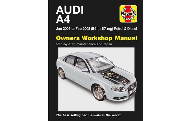 Audi A Petrol Diesel Haynes Manu - Audi a4 maintenance schedule