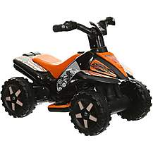 image of Roadsterz 6v Electric Quad Bike