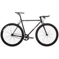 Quella Nero Black Bike   54Cm