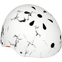 image of Halfords Crackle Kids Skate Helmet (48-54 cm)