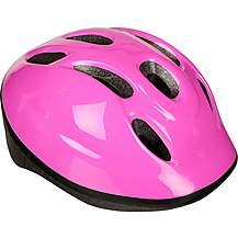 image of Kids Bike Helmet - Pink - 48-54cm, 50-56cm