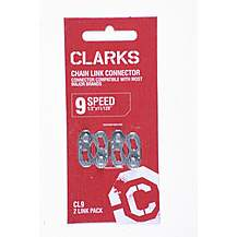 image of Clarks 9 Speed Bike Chain Connector