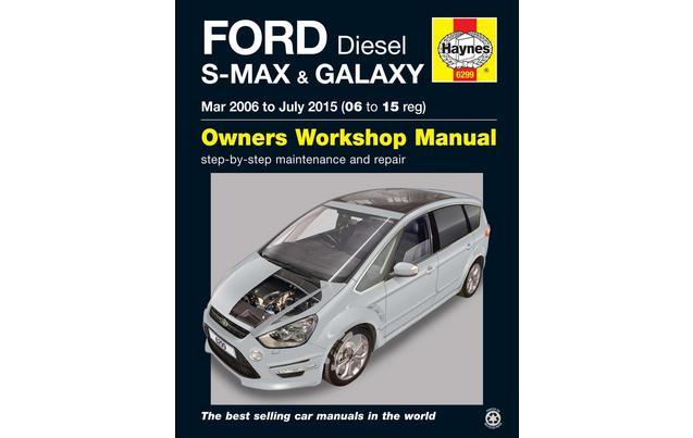 2015 ford fiesta workshop manual