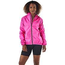 image of Ridge Unisex Fluoro Jacket - Pink