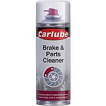 image of Carlube Brake and Parts Cleaner