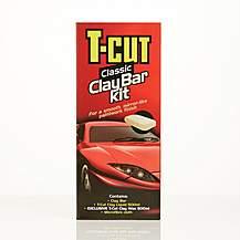 image of T-Cut Clay Bar Kit