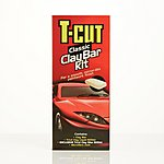 image of T-Cut Clay Bar Kit
