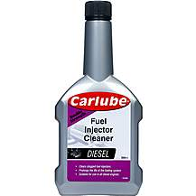image of Carlube Diesel Injector Cleaner Double Concentrate
