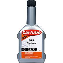 image of Carlube DPF Cleaner Double Concentrate