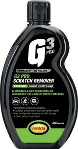 Farecla G3 Pro Scratch Remover