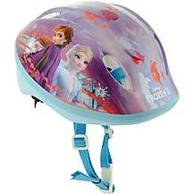 image of Frozen 2 Kids Helmet (48-54cm)