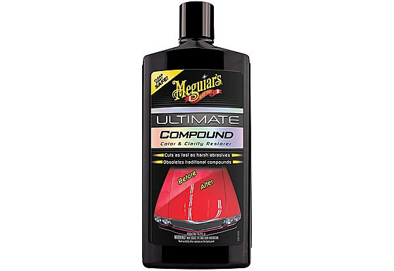 halfords meguiar 39 s ultimate compound 450ml. Black Bedroom Furniture Sets. Home Design Ideas
