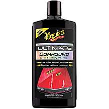 image of Meguiars Ultimate Compound 450ml