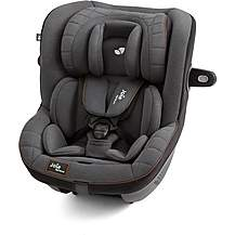 image of Joie i-Quest Group 0+/1 Baby Car Seat - Signature Noir