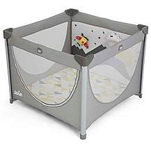 image of Joie Cheer Little Explorer Playpen