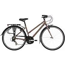 "image of Raleigh Circa 2 Womens Hybrid Bike - 14"", 17"" Frames"