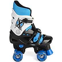 image of Xootz Quad Skates - XZ360B
