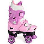 XOOTZ Quad Skates - XZ360P