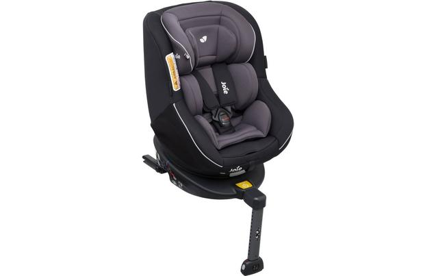 Joie Spin 360 Car Seat Two Tone Black Car Seat Compare