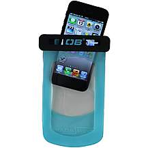 image of OverBoard Waterproof Small Phone Case Aqua