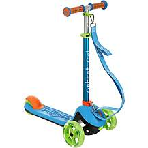 Trunki Small Folding Kids Scooter with Carry