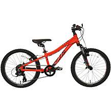 "image of Voodoo Sobo Mountain Bike - 20"" Wheel"