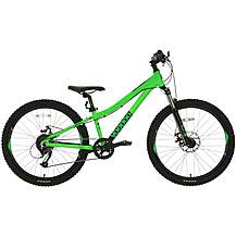 "image of Voodoo Bakka Mountain Bike - 24"" Wheel"