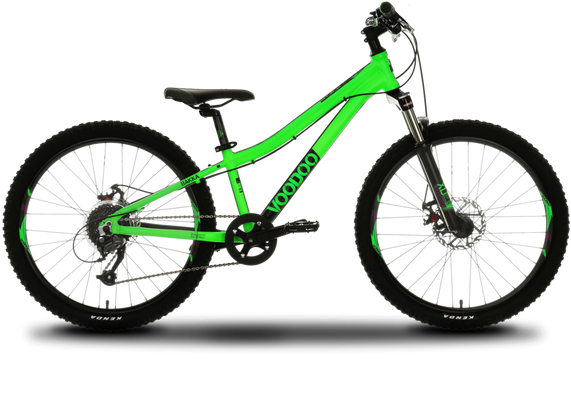 Voodoo Junior Mountaon Bikes